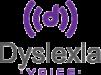 Dyslexia Voice Logo